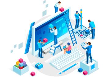 طراحی نرم افزارهای تحت وب