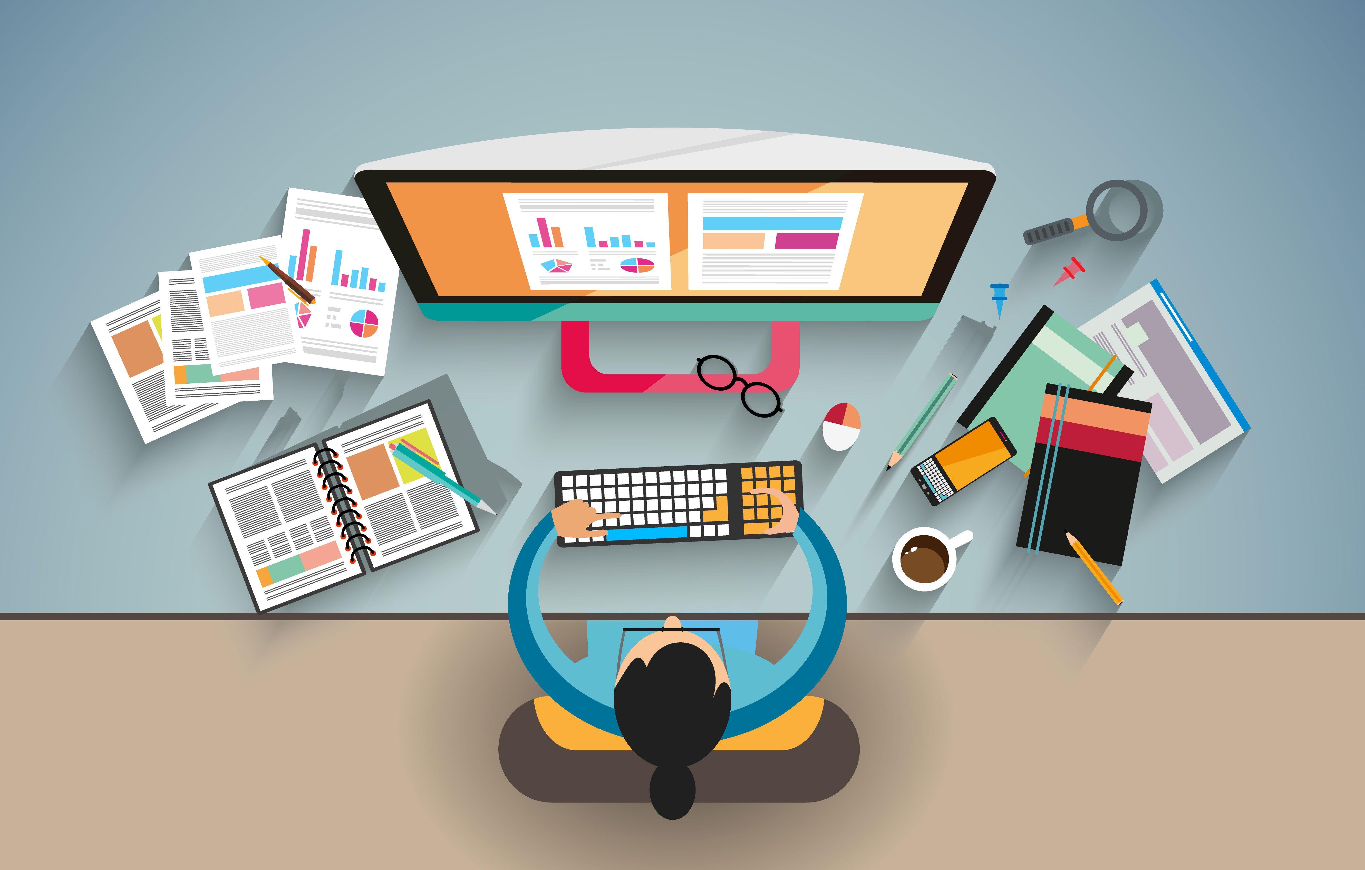 طراحی و توسعه نرم افزار های تحت وب